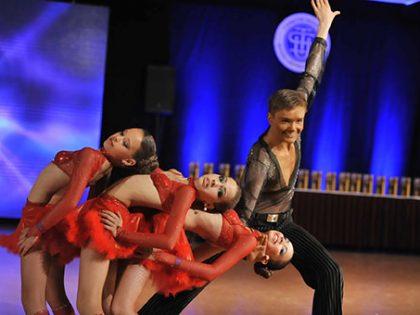 Liberec Czech open Artistic Dance Championships